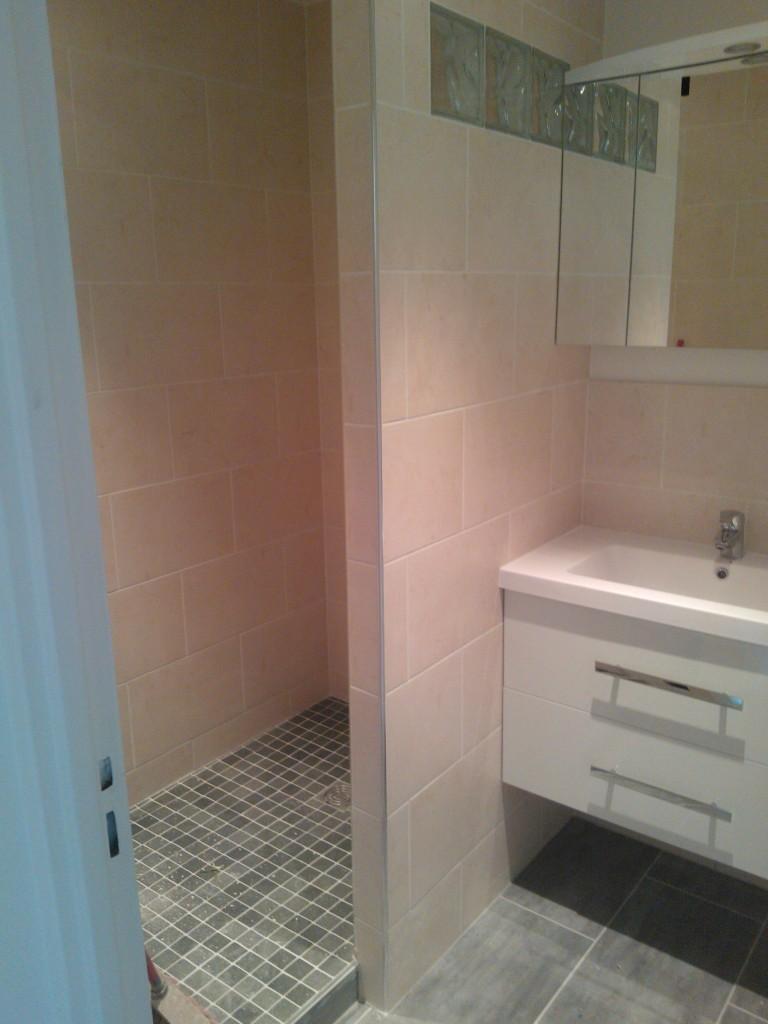 Salle de bain alexandreprestige for Meuble salle de douche