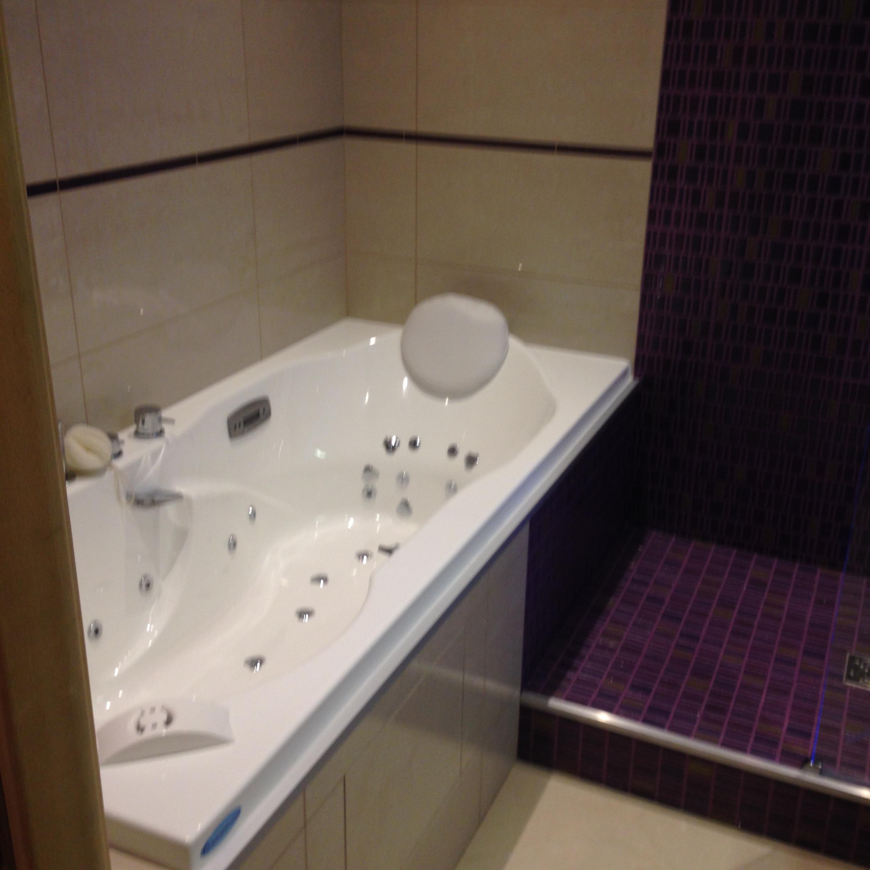 La plus belle salle de bain alexandreprestige for Belle salle de bain douche